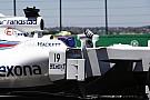 Felipe Massa élvezni akarja utolsó futamát a Forma-1-ben