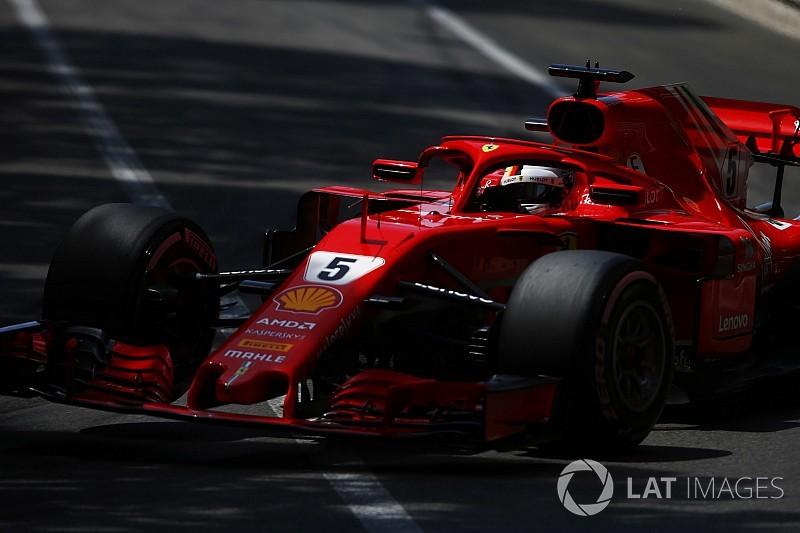 Ferrari: un pool d'ingegneri al posto di Resta nel disegno della 670