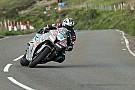 Circuitracen Isle of Man TT: Dunlop pakt zeventiende TT-winst en ronderecord