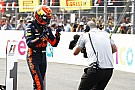 Formule 1 Verstappen op één na beste coureur van 2017 volgens Autosport