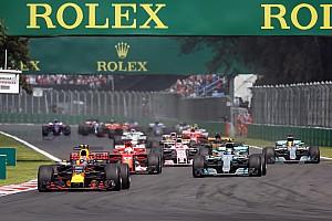 F1 Noticias de última hora Fabricantes independientes apoyan reglamento del 2021 para la F1