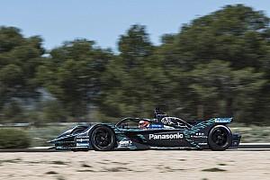 Гонщики Формули Е дали перші коментарі про нові машини