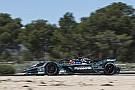 """Fórmula E Novo carro da F-E está """"entre protótipo e carro de fórmula"""""""