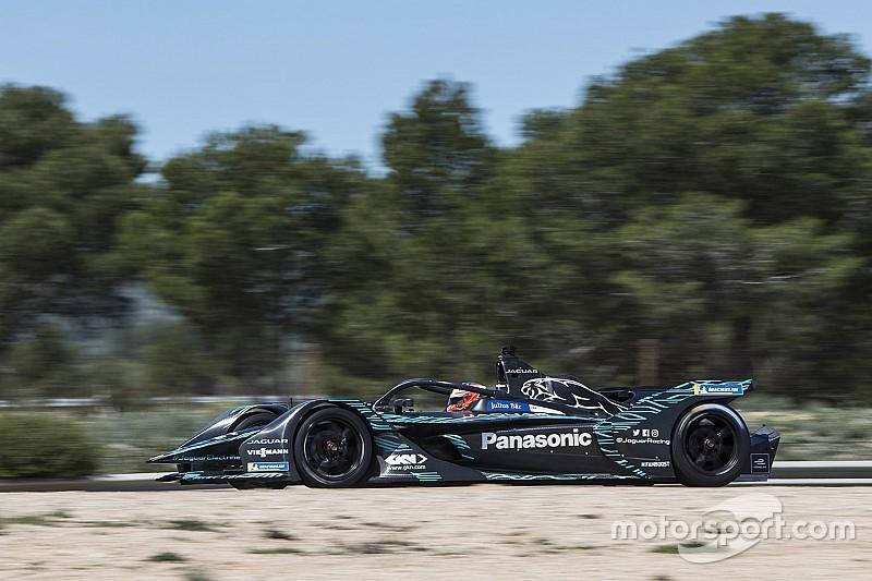 """Nieuwe Formule E-wagen """"tussen prototype en eenzitter"""""""