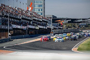 NASCAR Whelen Euro Series reveals 2019 rules package