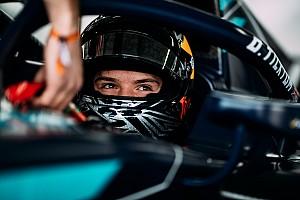 F3 Europe Test raporu Red Bull Ring F3 testi: Ticktum lider, Schumacher ikinci