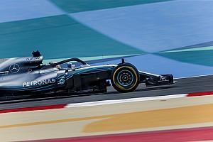 Формула 1 Прямой эфир Онлайн. Гран При Бахрейна: квалификация