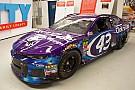 Darrell Wallace Jr.'s Daytona 500 car to be sold at auction