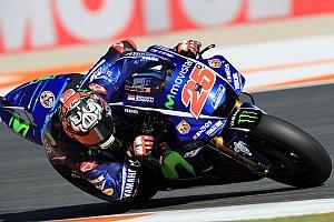 MotoGP 速報ニュース バレンシア予選で苦労したビニャーレス「問題はブレーキに起因している」