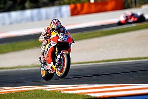 MotoGP Preview Pedrosa :