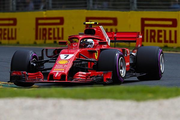 Formula 1 Son dakika Raikkonen: Hamilton'la fark beklediğimizden daha fazla