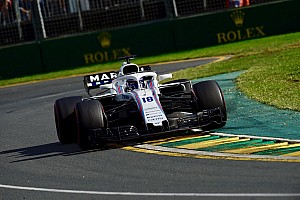Formule 1 Special feature Video-analyse: Geen makkelijke oplossing voor problemen Williams