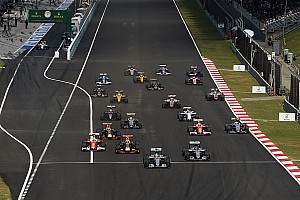 Formula 1 Preview Promoted: Malaysian GP preview with F1 Experiences