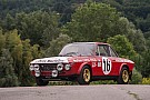 Veilingtopper: Lancia Fulvia-rallywagen zoekt nieuwe eigenaar