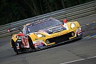 Larbre confirms Belloc for injured Ruberti at Le Mans