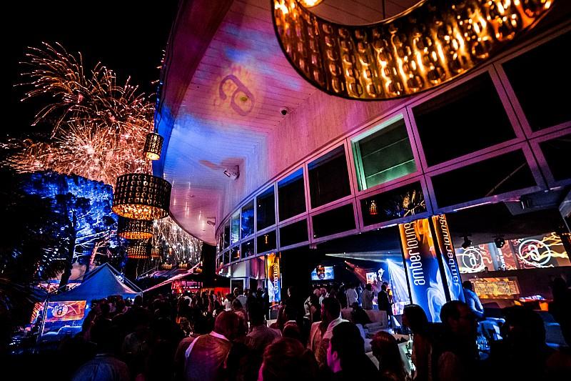 Amber Lounge відзначить 15-річний ювілей на Гран Прі Монако