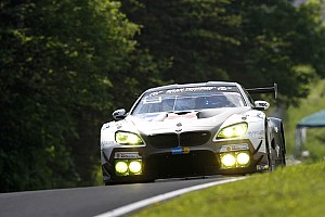Endurance Breaking news Lynn, Scheider among additions as BMW unveils Nurburgring line-up