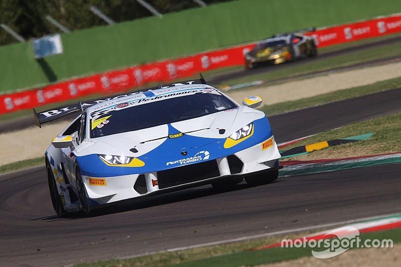 Super GT Cup-GT Cup: Costa e Nemoto concedono il bis ad Imola in Gara 2