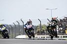 【MotoGP】母国で初表彰台のザルコ「僕は多くを学び、楽しんでいる」