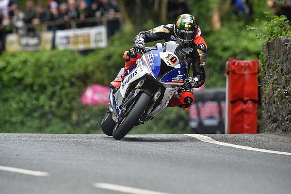 Isle of Man TT 2017: Alle Ergebnisse in Fotos
