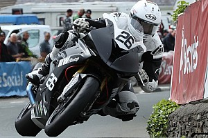 Egyéb motorverseny BRÉKING Az Isle of Man TT harmadik áldozata: a 33 éves Alan Bonner