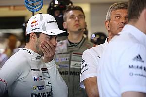 Le Mans Noticias de última hora El Porsche #1, un ahorro que sirvió de poco