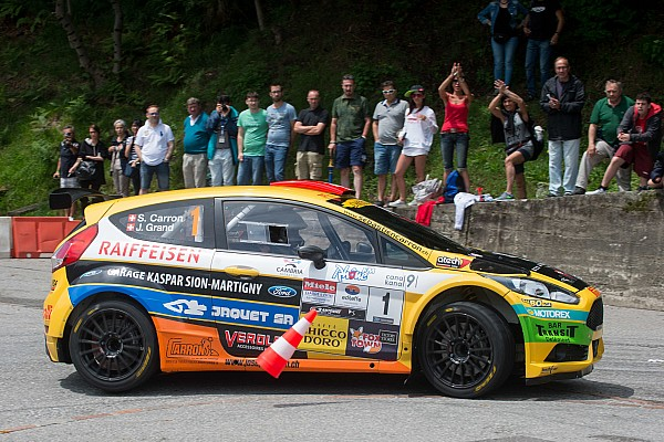 Rally Ronde del Ticino: