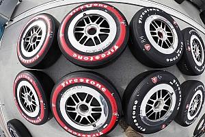 IndyCar Noticias de última hora IndyCar considera ajustes a los neumáticos y horarios