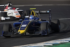 GP3 Ultime notizie MP Motorsport sostituirà DAMS in GP3 nel 2018