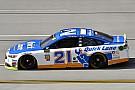 NASCAR Cup Ryan Blaney gana la etapa 2 en Talladega