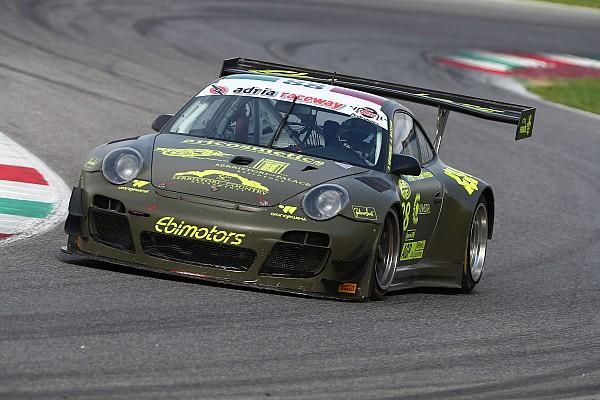 GT Ultime notizie Baccani tenta la sfida europea: nel 2018 correrà nella Michelin Le Mans Cup