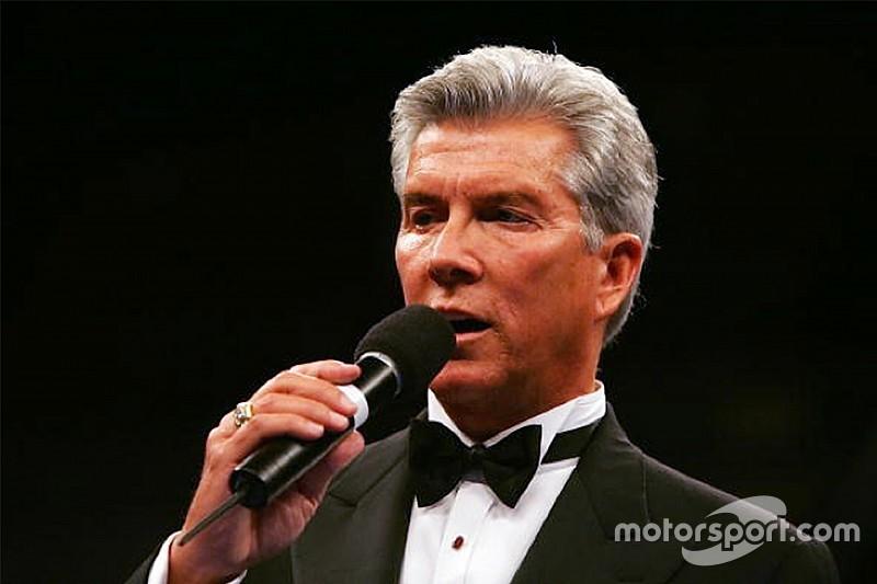 Formel-1-Marketingchef: Michael Buffer ist erst der Anfang