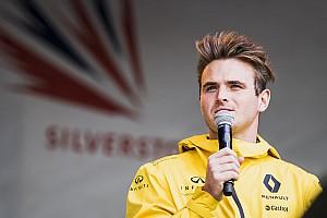 F1 Noticias de última hora Rowland se subirá a un Renault de F1