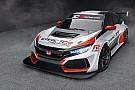 TCR TCR: a vadonatúj Honda Civic Type R versenygép