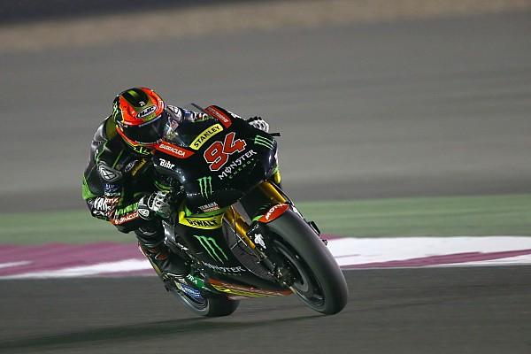 Jonas Folger nach Platz 4: Erwartet, noch schneller zu sein