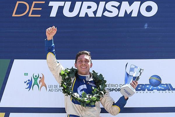 Brasileiro de Turismo Relato da corrida Rimbano tira Dirani e Edson Coelho herda vitória em Curvelo