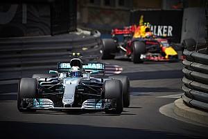 Formula 1 Breaking news Performa buruk di Monako bantu ekspos kelemahan Mercedes 2017
