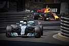 Formula 1 Performa buruk di Monako bantu ekspos kelemahan Mercedes 2017