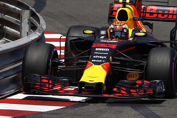Formule 1 Nieuws Verstappen baalt van foutieve strategie: