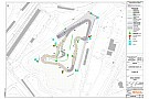 World Rallycross Silverstone reveals 2018 World Rallycross track layout