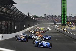 IndyCar Interview Gommendy : L'Indy 500, comme
