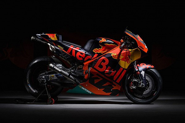 MotoGP Breaking news KTM rilis motor dan livery anyar 2017