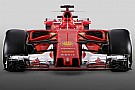 Formula 1 F1 2017 vs 2016: Compare new Ferrari SF70H to SF16-H