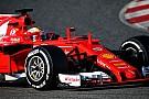 Forma-1 Folytatódik az F1-es téli teszt: Raikkönen is a pályán Barcelonában