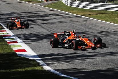 F1 'Con otro motor, creo que McLaren podría luchar por ganar', por Marc Gené