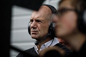 Формула 1 Интервью «Меня звали в Mercedes. Я отказался». Большое интервью Эдриана Ньюи