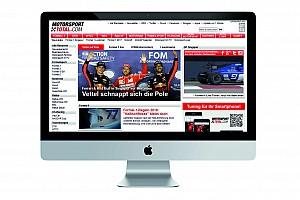 Motorsport Network erwirbt sport media group und expandiert in Deutschland