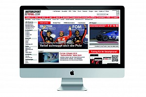 Motorsport Network adquiere sport media group para su expansión en Alemania