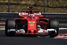 Test Hungaroring, Day 1: Leclerc è il primo della classe con la Ferrari!