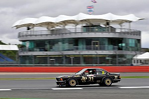 Vintage Breaking news Australian Touring Car icon wins Silverstone award